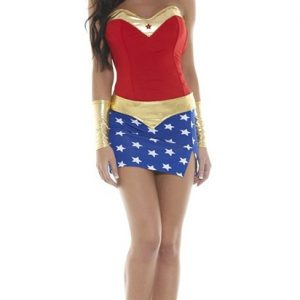 costumi cinematografici|SuperGirl|Maschio|Female