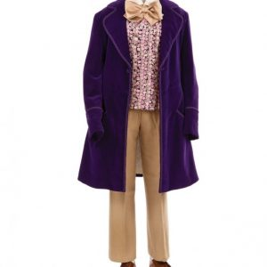 costumi cinematografici|Charlie and the Chocolate Factory|Maschio|Female