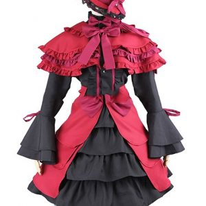anime Costumes|K Project|Maschio|Female