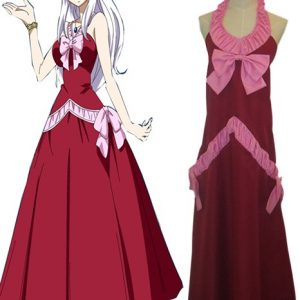 anime Costumes|Fairy Tail|Maschio|Female