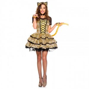 Costumi festival|Halloween Costumes|Femmina