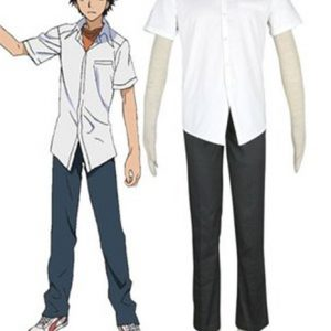 anime Costumes|A Certain Magical Index|Maschio|Female