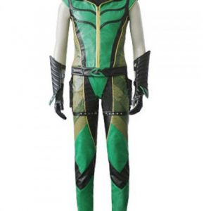 costumi cinematografici|Green Arrow|Maschio|Female