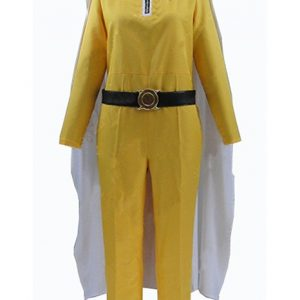 anime Costumes|One Punch Man|Maschio|Female