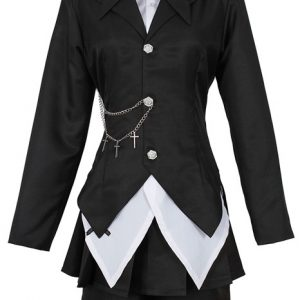 anime Costumes|Black Butler|Maschio|Female
