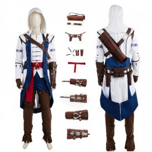 Costumi di gioco|Assassin's Creed|Maschio|Female