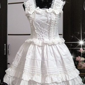 Lolita|Lolita Dresses|Maschio|Female