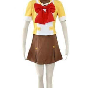 anime Costumes|Macross Frontier|Maschio|Female