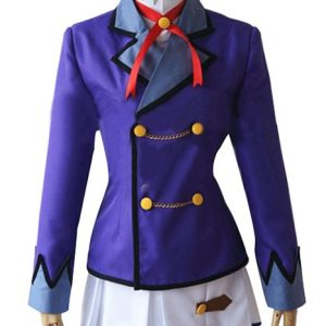 anime Costumes|Aikatsu!|Maschio|Female