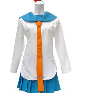 anime Costumes|Nisekoi|Maschio|Female