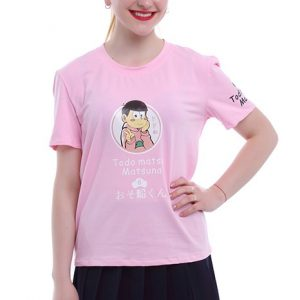anime Costumes|Osomatsu-kun|Maschio|Female