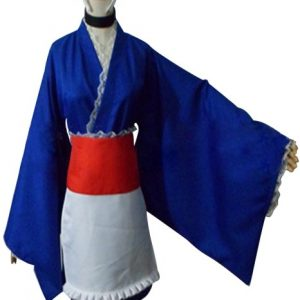 anime Costumes|Gintama|Maschio|Female