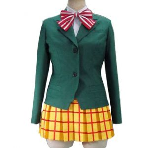 anime Costumes|Yowamushi Pedal|Maschio|Female