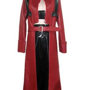 anime Costumes|Devil May Cry|Maschio|Female