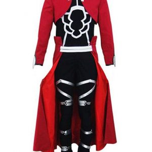anime Costumes|Fate/Stay Night|Maschio|Female