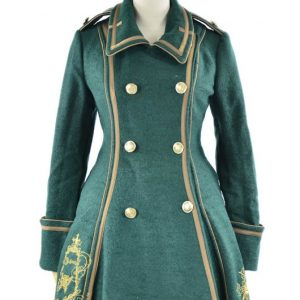 Lolita|Lolita Coat|Maschio|Female