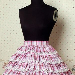 Lolita|Lolita Skirt|Maschio|Female