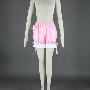 anime Costumes|Lolita Bloomers|Maschio|Female