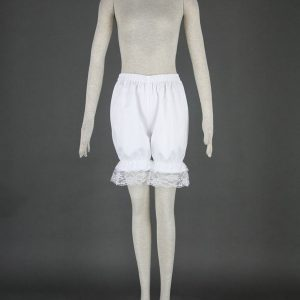 Lolita|Lolita Bloomers|Maschio|Female