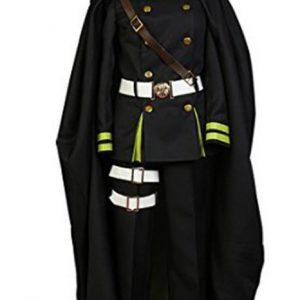 anime Costumes|Seraph of the End|Maschio|Female