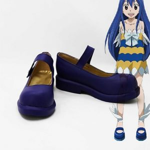 anime Costumes|Fairy Tail|