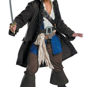 costumi cinematografici|Pirates of the Caribbean|Maschio|Female