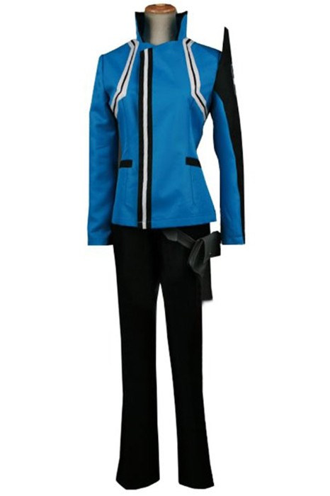 anime Costumes|World Trigger|Maschio|Female