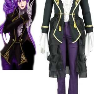 anime Costumes|Vocaloid|Maschio|Female