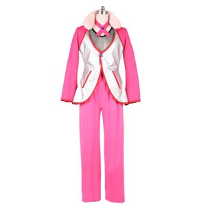 anime Costumes|TIGER&BUNNY|Maschio|Female