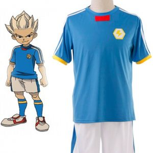 anime Costumes|Inazuma Eleven|Maschio|Female