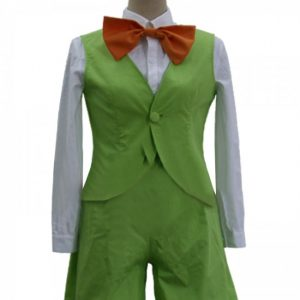 anime Costumes|Howl's Moving Castle|Maschio|Female